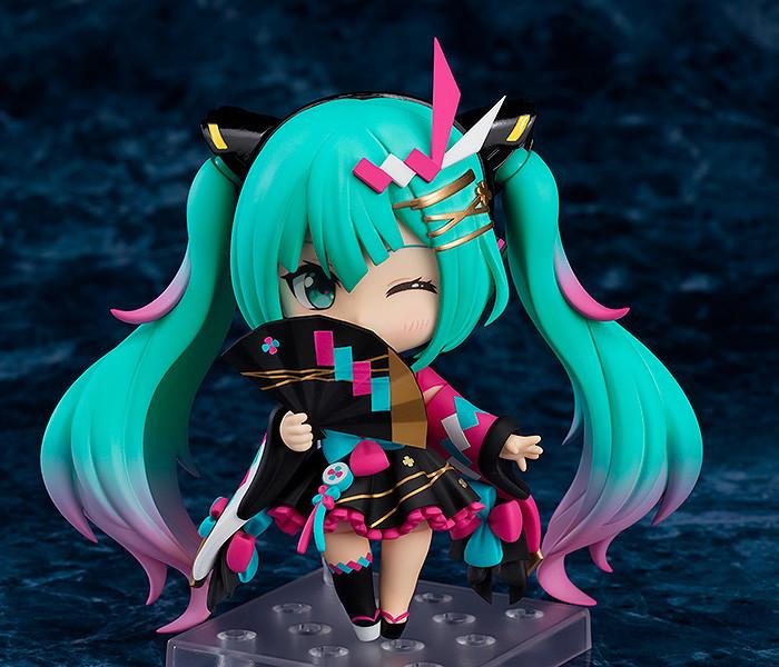 Nendoroid Hatsune Miku Magical Mirai 2020 Summer Festival Ver.