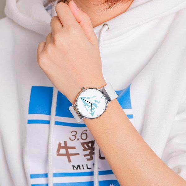 Đồng hồ Hatsune Miku Quartz Xingyunshi (mẫu 1)