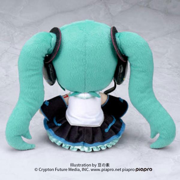 Gấu bông Hatsune Miku V4 Chinese GSC
