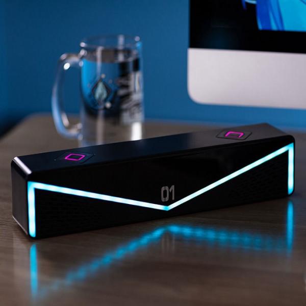 Loa Bluetooth Hatsune Miku Technology Magic
