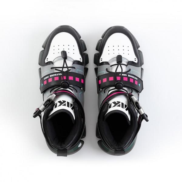 Giày Hatsune Miku giày casual thời trang