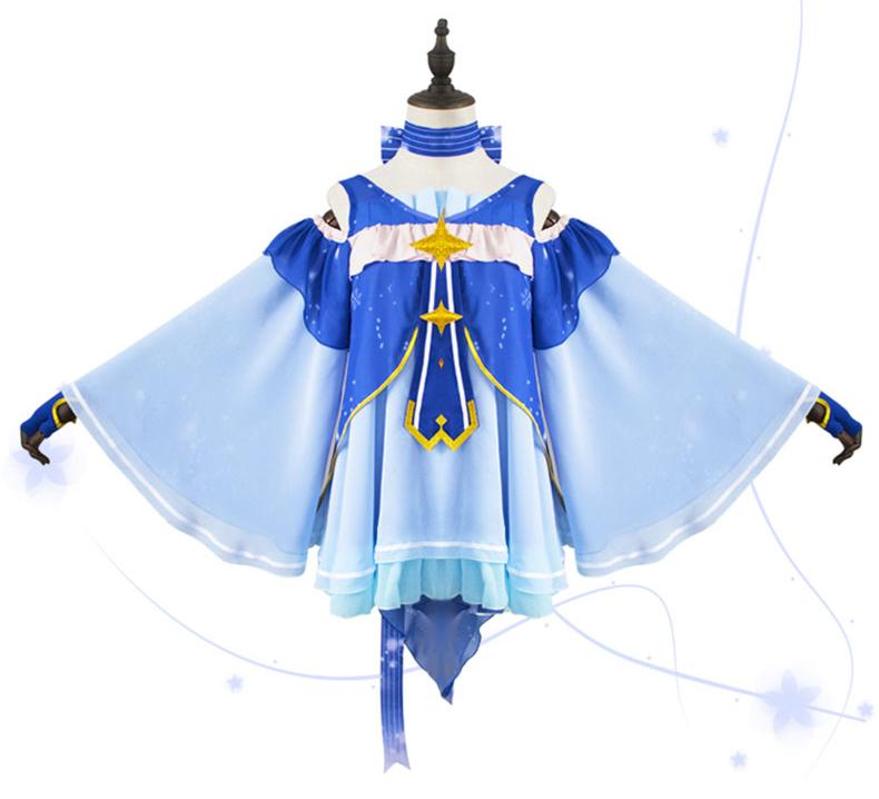 Trang phục Cosplay Snow Miku 2017